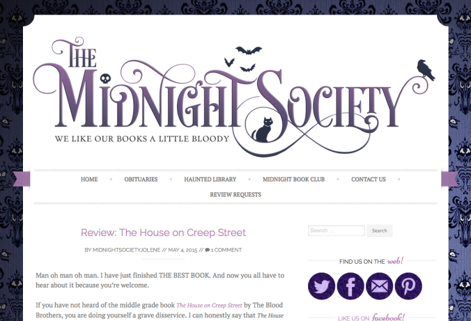 MidnightSociety